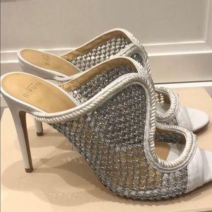 Stunning Alexander Birman sandals